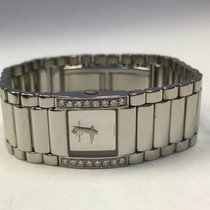 "Baume & Mercier ""Catwalk Diamonds"" steel"