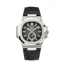 Patek Philippe 5726A-001 Nautilus Stainless Steel Annual Calendar
