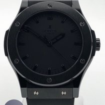 Hublot Classic Fusion 45mm All Black limited edition