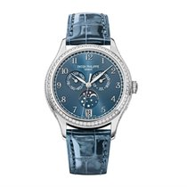 Patek Philippe Annual Calendar new 2020 Automatic Watch with original box and original papers 4947G-001