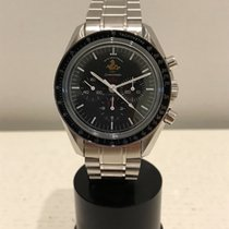 Omega Speedmaster Professional Moonwatch new 2007 Manual winding Chronograph Watch with original box and original papers 311.30.42.30.01.001