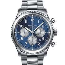 Breitling Navitimer 8 AB0117131C1A1 2018 new