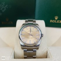 Rolex Oyster Perpetual 34 M114200-0022 new