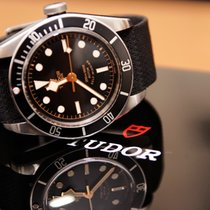 Tudor 79220N Acier Black Bay (Submodel)