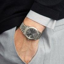 Rolex Datejust 36 Roestvrij Staal 1601 - COM1840