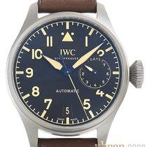 IWC Große Fliegeruhr IW501004 2019 neu
