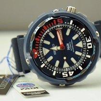 Seiko 50mm Automático nuevo Prospex (Submodel) Azul