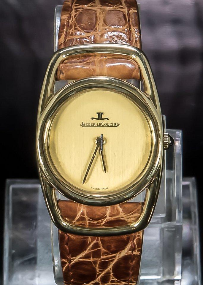 b16214988ff Comprar relógios Jaeger-LeCoultre