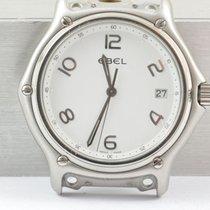 Ebel Chronograaf 39mm Quartz tweedehands 1911 (Submodel)