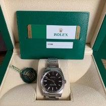Rolex Otel 34mm Atomat 114200 nou