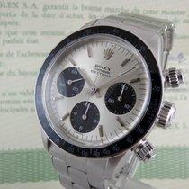 Rolex 6240 Acier 1970 Daytona 36mm occasion