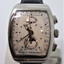 Dubey & Schaldenbrand 47.5mm Automatic pre-owned