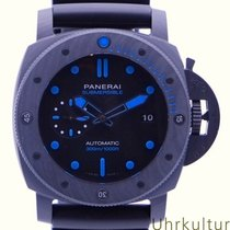 Panerai Luminor GMT Automatic Carbono 47,00mm
