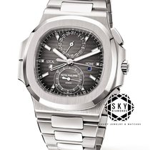 Patek Philippe Nautilus 5990/1A-001 New Steel 40.5mm Automatic