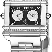 Charriol Ocel 28mm Quartz CCHDTD1110HDT01 nové