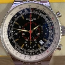Breitling Steel 47mm Automatic A23350 pre-owned Singapore, Singapore