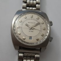 Wittnauer Steel Manual winding pre-owned