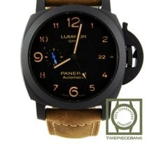 Panerai Luminor 1950 3 Days GMT Automatic PAM01441 2020 new