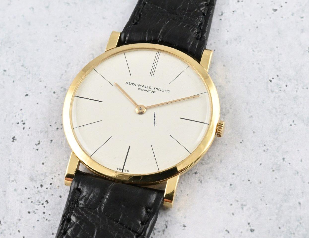 low priced b8188 5190b オーデマピゲ 腕時計の価格一覧 | Chrono24