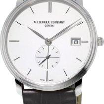 Frederique Constant Slimline Gents 245S4S6 new