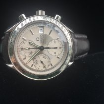 Omega Speedmaster Date 3513.30.00 1998 pre-owned