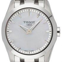 Tissot Couturier T035.246.11.111.00 2019 nov