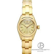 Rolex Oyster Perpetual 6504 1950 pre-owned