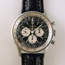 Breitling Navitimer Cosmonaute 81600 1986 occasion
