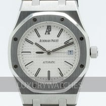 Audemars Piguet Royal Oak Selfwinding Steel 39mm White