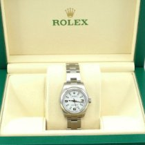Rolex Oyster Perpetual 26 new 2018 Automatic Watch with original box and original papers 176200