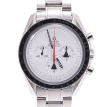 Omega 311.32.42.30.04.001 Steel Speedmaster Professional Moonwatch 39mm pre-owned