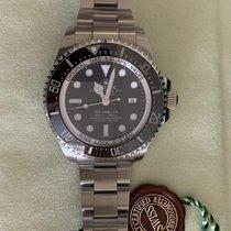 Rolex Sea-Dweller Deepsea 116660 2011 gebraucht