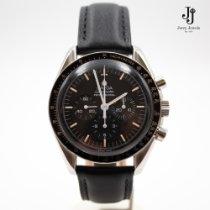 Omega Speedmaster Professional Moonwatch 145.022 Gut Stahl 42mm Handaufzug