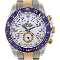 Rolex Yacht-Master II pre-owned