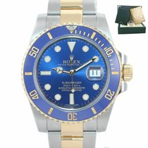 Rolex Submariner 0845960000253 pre-owned