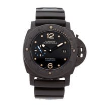 Panerai PAM 616 Luminor Submersible 1950 3 Days Automatic 47mm pre-owned United States of America, Pennsylvania, Bala Cynwyd