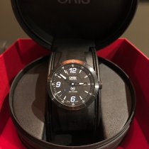 Oris Steel 43mm Automatic 01 735 7651 4765-07 4 25 06B pre-owned Canada, Montreal