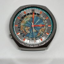 Edox 200171 1970 pre-owned