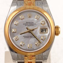 Rolex Lady-Datejust 179163 2005 neu