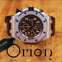Audemars Piguet Royal Oak Offshore Chronograph 26470ST.OO.A820CR.01 Nou Otel 42mm Atomat