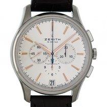 Zenith Captain Chronograph 03.2110.400/01.C498 new