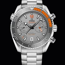 Omega Seamaster Planet Ocean Co-Axial Master Chronometer 45,5mm R