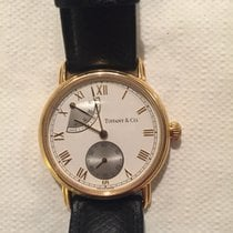 Tiffany pre-owned Manual winding