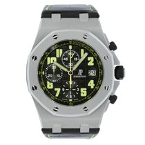 オーデマピゲ Royal Oak Offshore Worth Ave Limited Edition to 100 Watch