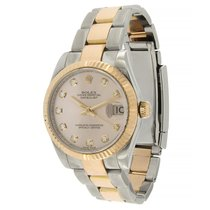 Rolex Lady-Datejust 178271