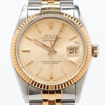 Rolex Datejust Ref. 16013 Full Set LC100