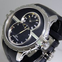 Jaquet-Droz Steel 45mm Automatic J029030409 pre-owned United States of America, California, Los Angeles