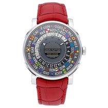 Louis Vuitton Escale Time Zone Q5D200