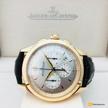 Jaeger-LeCoultre Master Chronograph Oro Rosa