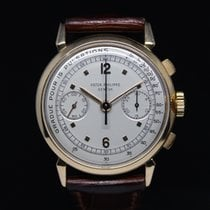 Patek Philippe Chronograph 1579 from 1944
